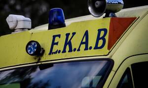 Θρήνος στην Πάτρα: «Έφυγε» το 3χρονο κοριτσάκι που παρασύρθηκε από αυτοκίνητο