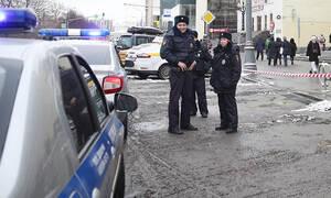 Несколько тысяч человек эвакуировали в Москве из-за сообщений о минировании