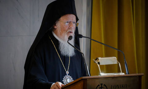 Ecumenical Patriarch Bartholomew to attend dinner in honour of Tsipras