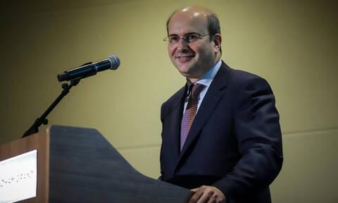 Κωστής Χατζηδάκης: Διάλεξη του αντιπροέδρου της ΝΔ στο London School of Economics