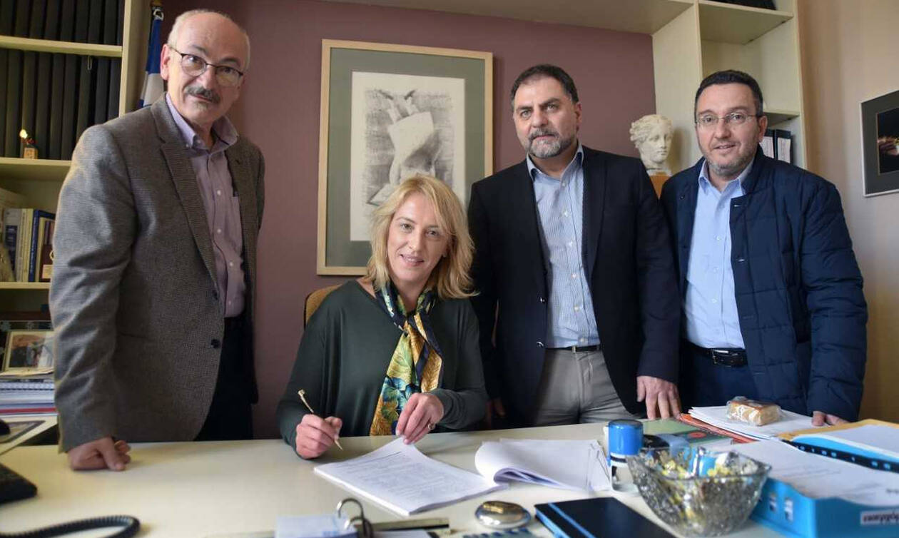 Περιφέρεια Αττικής: Έργα αναβάθμισης και αγορά εξοπλισμού σε Παίδων Πεντέλης και Ευαγγελισμό