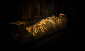 Βρέθηκαν μούμιες άνω των 2000 ετών στην Αίγυπτο (vid)