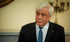 Αυστηρό μήνυμα Παυλόπουλου σε Τουρκία, Σκόπια και Αλβανία: «Σεβαστείτε το Διεθνές Δίκαιο»