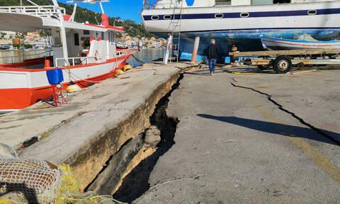Σύσκεψη για επικείμενο μεγάλο σεισμό σε Δυτική Ελλάδα και Ιόνιο - Τι είπαν οι επιστήμονες