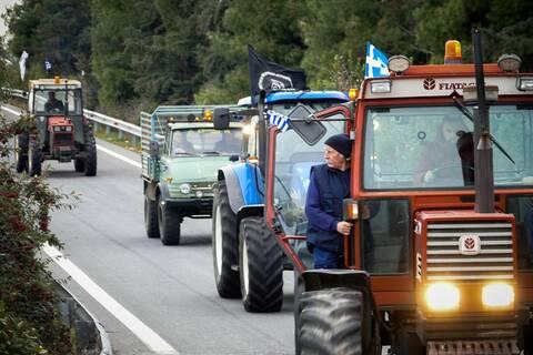 Οι αγρότες καταγγέλλουν την στάση της κυβέρνησης: Δεν θέλει ουσιαστική συζήτηση και υπεκφεύγει
