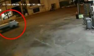 Βίντεο ντοκουμέντο: Καρέ - καρέ η τελευταία διαδρομή της Ελένης Τοπαλούδη πριν τη δολοφονία της