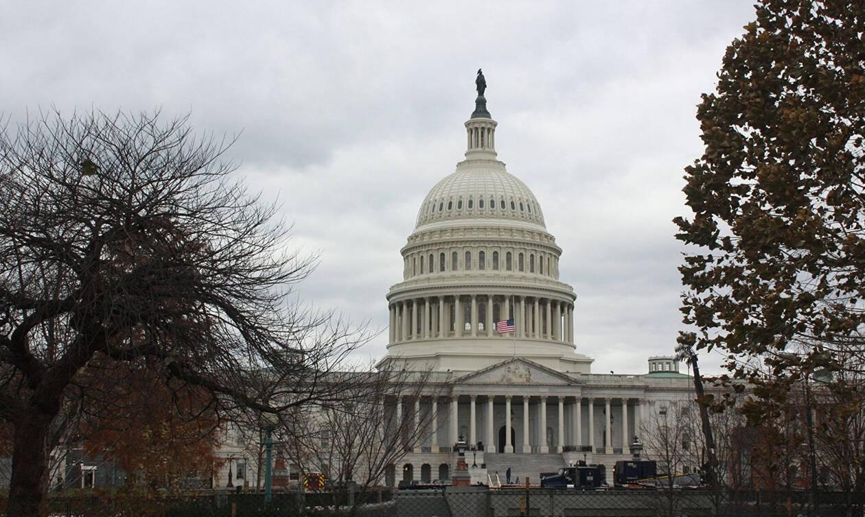Сенат США поддержал санкции против России за помощь Сирии