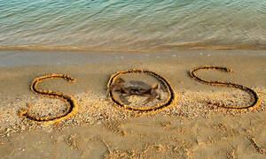 Ελάχιστοι γνωρίζουν τι σημαίνουν τα αρχικά της λέξης «SOS»! Εσύ;