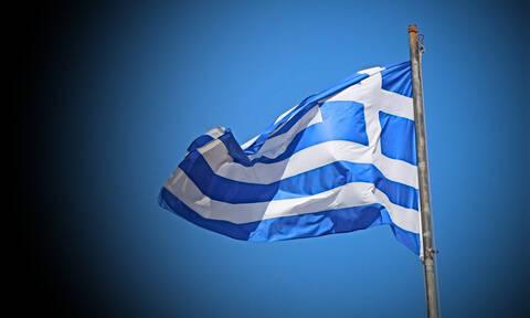 Αυτή είναι η σημαία των Ιμίων: Την έχουν οι Έλληνες βατραχάνθρωποι