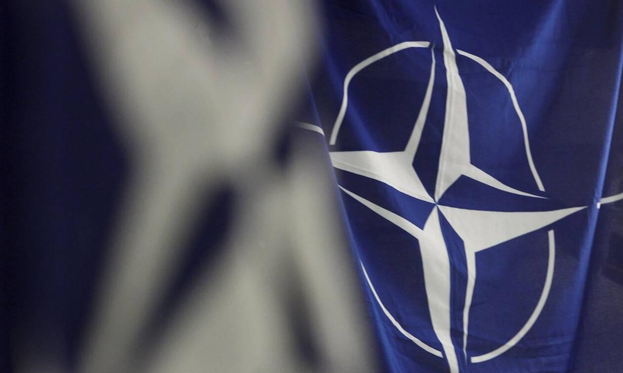 Υπεγράφη από το ΝΑΤΟ το πρωτόκολλο εισδοχής των Σκοπίων (vid)