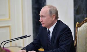 Путин: национальные проекты должны стать стимулом для российского бизнеса