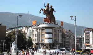 Греческий парламент 8 февраля рассмотрит заявку БЮРМ на вступление в НАТО