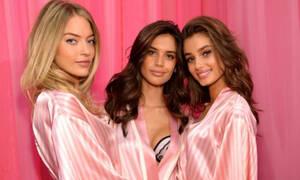 Τα 5 tips για να αποκτήσεις τα μεταξένια μαλλιά των μοντέλων της Victoria's Secret