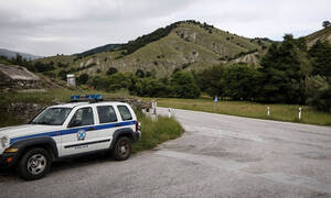 Search for missing man in Gonni continues for third day