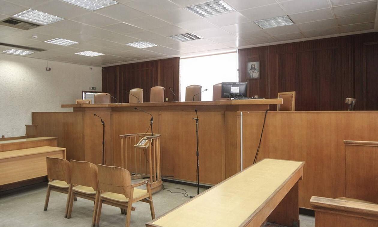 Παραδικαστικό κύκλωμα: Αυτοί είναι οι πέντε που καταδικάζονται