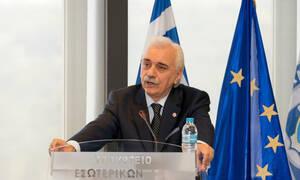 Αυγερινός: Το ελπιδοφόρο εγχείρημα ανασυγκρότησης και αναγέννησης του Ερυθρού Σταυρού