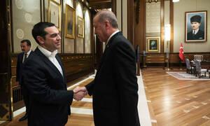Αποκάλυψη - ΣΟΚ: Τσίπρας και Ερντογάν θα φέρουν νέο σχέδιο Αναν για το Κυπριακό
