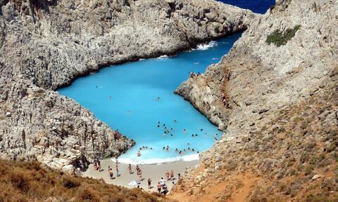 Η Κρήτη στο top 10 των κορυφαίων τουριστικών προορισμών του Trip Advisor (pics)