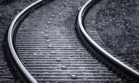 Αυτό είναι το τρένο που θα φεύγει... σφαίρα από Πάτρα