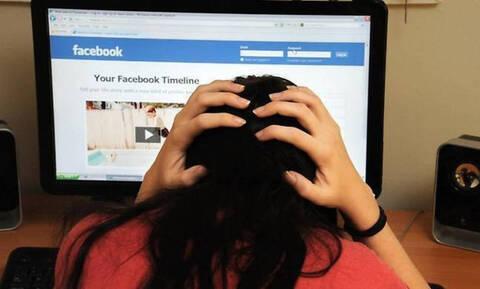 «Χάος» στα social media: Έπεσε το Facebook και επικράτησε ΠΑΝΙΚΟΣ - Ξέσπασαν οι χρήστες (Pics)