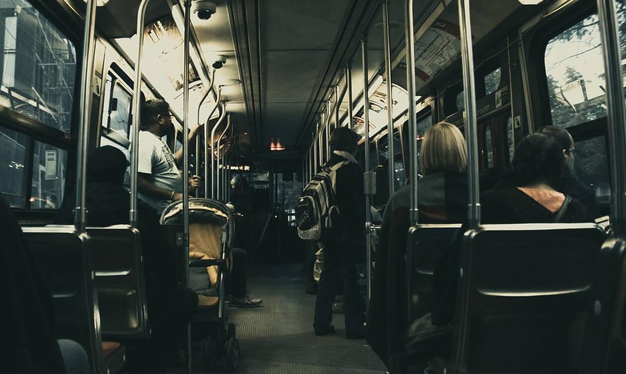 Βόλος: Η ιστορία πίσω από τη φάρσα για βόμβα σε λεωφορείο του ΚΤΕΛ