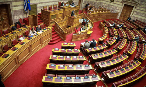 Κατατέθηκε στη Βουλή το πρωτόκολλο ένταξης των Σκοπίων στο ΝΑΤΟ