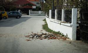 Επιμένει ο Τσελέντης: Φοβάμαι για μεγάλο σεισμό στη Δυτική Ελλάδα