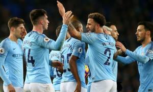 Premier League: Στην κορυφή η Μάντσεστερ Σίτι, έφτασε τη Λίβερπου! (video)