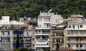 В Греции меняется закон о защите жилья, купленного в кредит