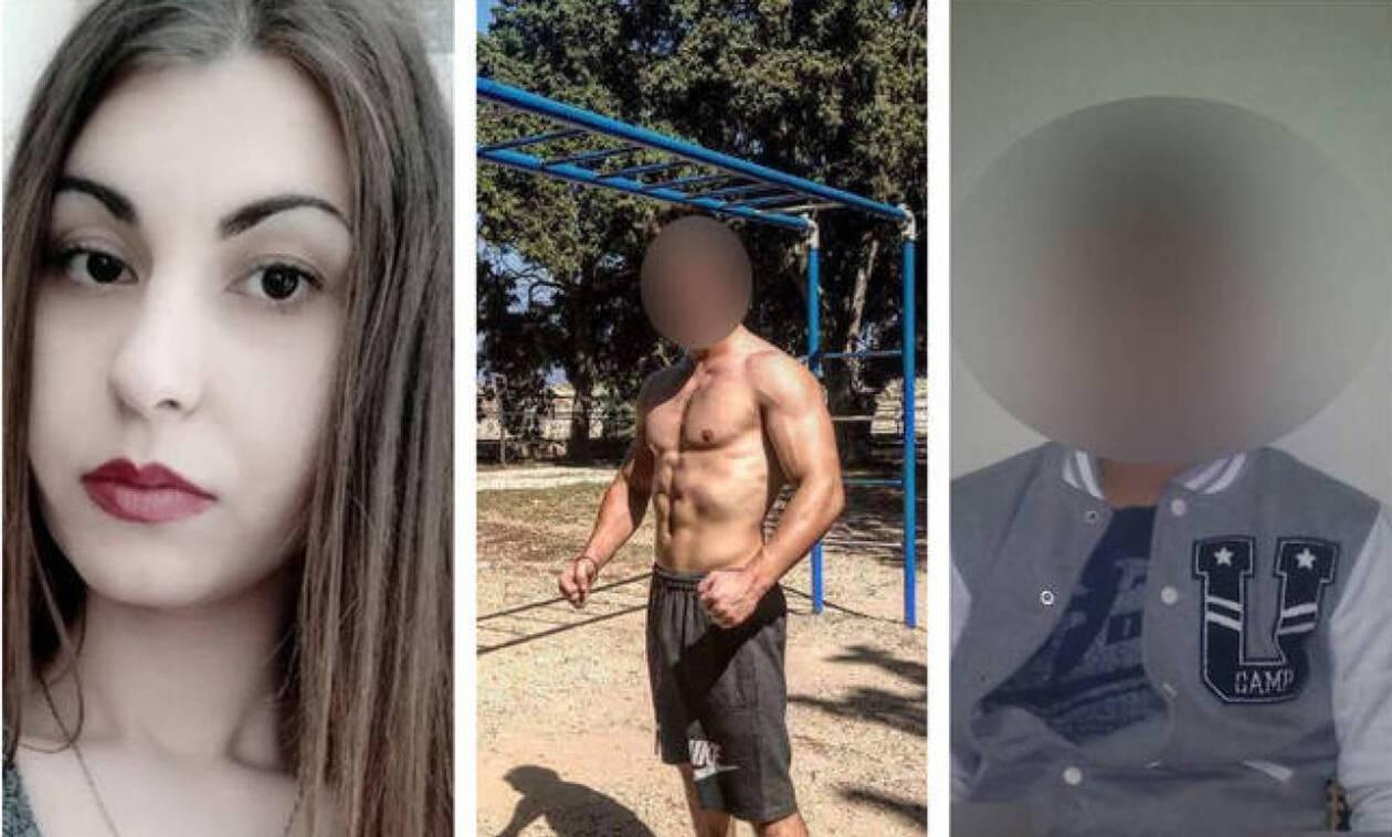 Αποκαλύψεις - σοκ για τον 19χρονο Αλβανό κατηγορούμενο στη δολοφονία της Ελένης Τοπαλούδη (vid)