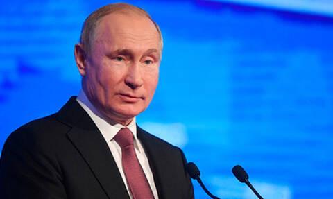 Путин поддержал краткосрочный безвизовый въезд в Россию