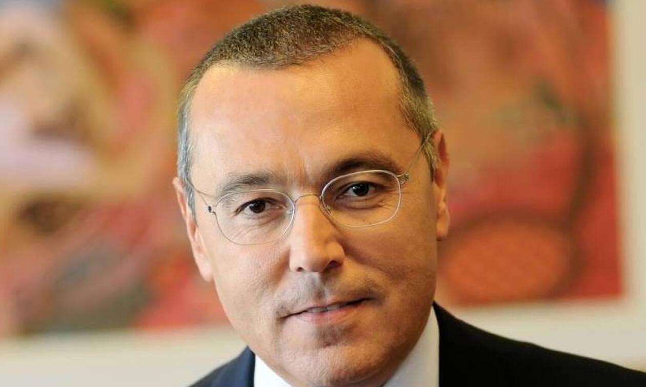 Αιμίλιος Λιάτσος: Δεν θα ξαναβγεί στην εκπομπή μου - Άγρια επίθεση κατά κορυφαίου στελέχους της ΝΔ