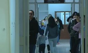 На Кипре 7 человек умерли от гриппа