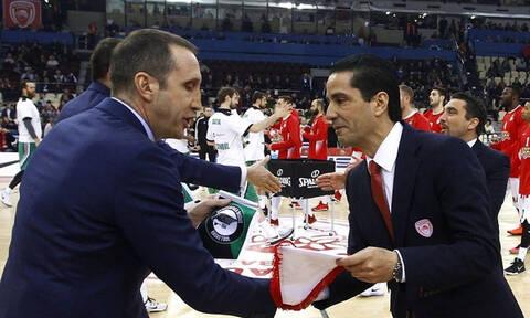 Σφαιρόπουλος και Μπλατ κόντρα στις πρώην ομάδες τους