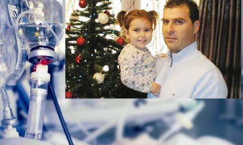 Συγκλονίζει ο πατέρας της 6χρονης στην Κρήτη: «Έφτασε τρεις φορές στο τέλος»