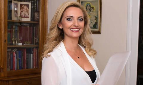 Μαριάνθη Καφετζή – Ραυτοπούλου: Μια νικήτρια της ζωής στη μάχη των εκλογών