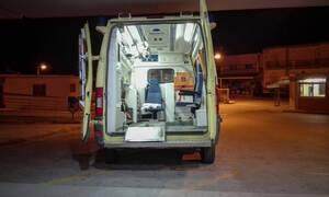 Τραγωδία στην Πάτρα: Γυναίκα σκοτώθηκε πέφτοντας από τη σκάλα του σπιτιού της