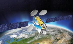 Αποκάλυψη - βόμβα: Ο Hellas Sat δεν είναι ελληνικός δορυφόρος (pics)
