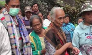 Αυτό είναι το χωριό που οι νεκροί… κυκλοφορούν μαζί με τους ζωντανούς! (vid)