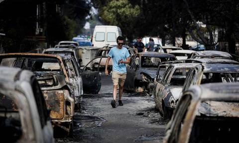 Πόρισμα - «κόλαφος» για το Μάτι - Οι ελλείψεις και το αλαλούμ που οδήγησαν στην εθνική τραγωδία