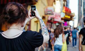 Τα πέντε tips για να συγκεντρώσεις περισσότερα likes στο Instagram
