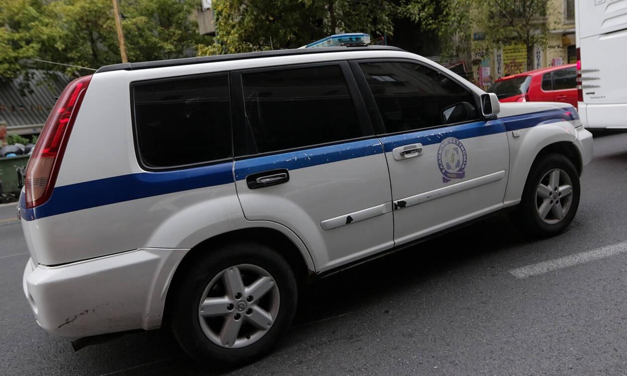 Θεσσαλονίκη: Ζευγάρι έζησε τον απόλυτο τρόμο από τέσσερις ληστές