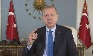 Νέα σφαγή στη Συρία ετοιμάζει ο Ερντογάν: Περιμένει το «πράσινο φως» από τις ΗΠΑ