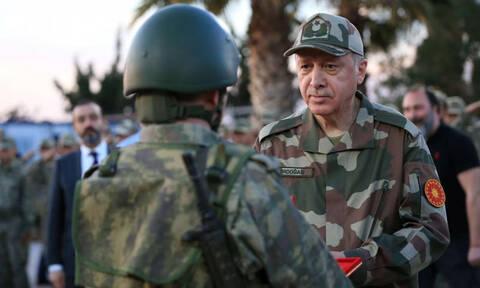 Γαλλική προειδοποίηση για τη σφαγή που ετοιμάζει ο Ερντογάν: «Οι Κούρδοι δεν είναι μόνοι τους»