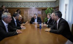 «Απασφάλισε» ο Καμμένος: Αύριο ολοκληρώνεται το πρωτοφανές κοινοβουλευτικό πραξικόπημα