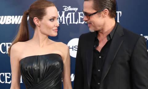 Ο πραγματικός λόγος συνάντησης Brad Pitt-Angelina Jolie