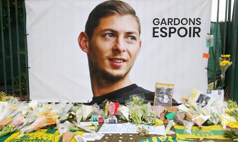 Παγκόσμια θλίψη για τον Εμιλιάνο Σάλα: Ταυτοποιήθηκε η σορός του ποδοσφαιριστή (vid)