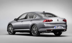 To VW Passat ανανεώνεται και αναβαθμίζεται