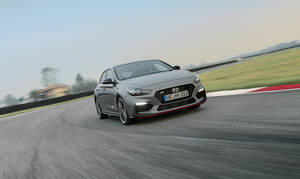 H Hyundai εμπλουτίζει τη σπορ γκάμα της - Ποια άλλα Ν μοντέλα αναμένονται με έως και 350 ίππους;