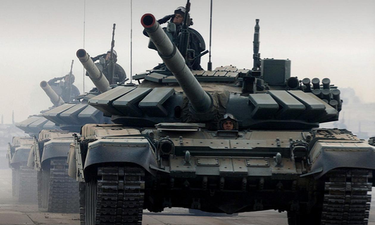 В России разрабатывают новый комплекс защиты бронетехники от высокоточного оружия